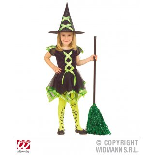 Costume Bambina Ribbon witch