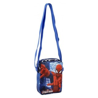 Borsa tracolla spiderman