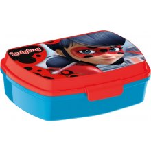 Miracolous Lady Bug Box Portamerenda